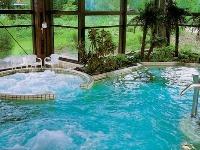 Interiérový bazén, archív redakcie