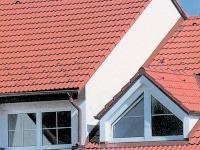 Šikmé strechy