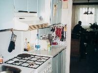 Pôvodný vzhľad kuchyne