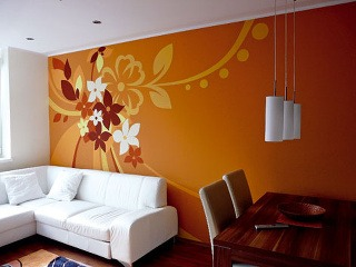 Maľba na stene