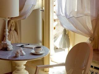 Interiér hotelovej izby
