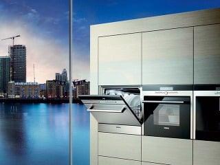 Kompaktná umývačka Siemens speedMatic