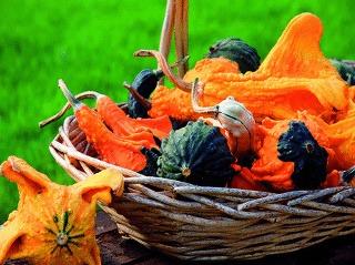 Jesenný handmade na 10