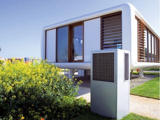 Reverzibilné tepelné čerpadlo Vitocal