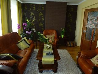 VÁŠ TIP: Zrekonštruovaná obývacia