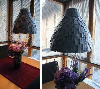 VÁŠ TIP: Výnimočné lampy,