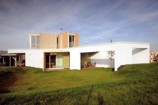 Architektúra Jana Klempířa ajej