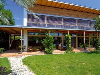 Desatoro zelenej architektúry