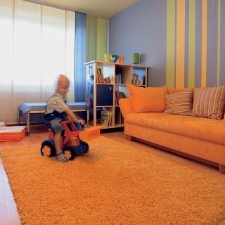 Detská izba od troch