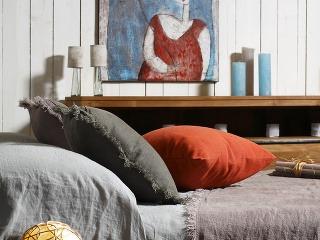 Pastelové farby v interiéri