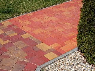Trendové farebné záhrady