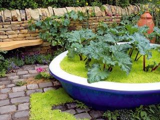 Výsadby vo vegetačných nádobách
