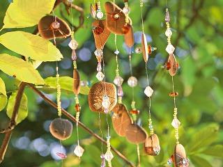 Jesenná zvonkohra