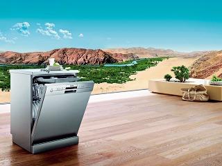 Umývačka riadu Siemens ecoStar2