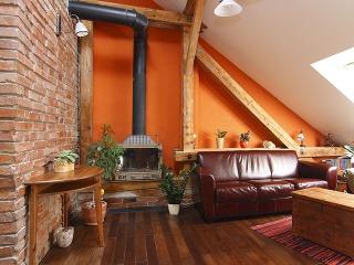 Vykurovanie nízkoenergetického domu