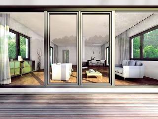Ktoré okná sú vhodné