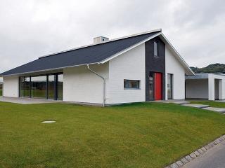 Pasívny dom vo Vejle
