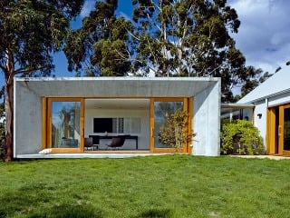 Architekt sa kpôvodnej stavbe