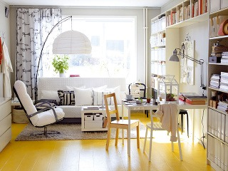 Desatoro pre malé byty