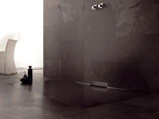 Plochá sprchovacia vanička Xetis