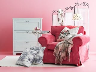 Nebojte sa ružovej farby