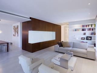 Obývacia izba je priamo