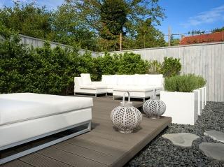 Doprajte terase jarnú kúru