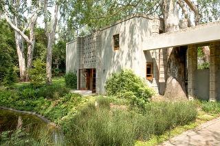 Millard House od Franka