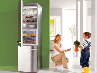 Rady pred kúpou chladničky