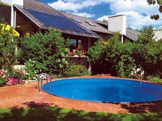 Vyberáme solárny ohrev vody
