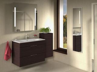 Kúpeľňový nábytok Jika Cube