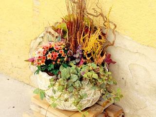 Vytvorte si originálnu jesennú