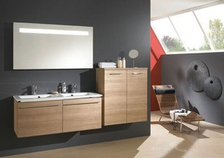Farebné trendy pre nábytok