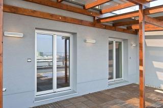 Drevo-hliníkové okná – najvyšší