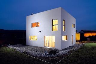 Pre stavbu pasívneho domu
