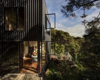 Prírodné bývanie v priestrannom