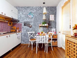 Premena starej kuchyne s