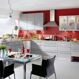 Charakterná kuchyňa alebo Neberte