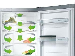 Gorenje v nových chladničkách