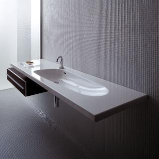 Kúpeľňová keramika: Strohá aj