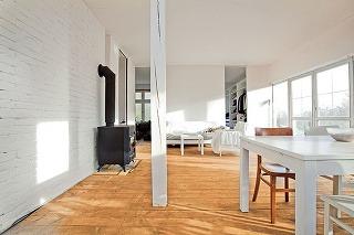 Svojpomocná stavba obnoviteľného domu