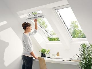 Okná pre každú domácnosť