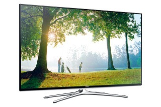 Televízor SAMSUNG s uhlopriečkou