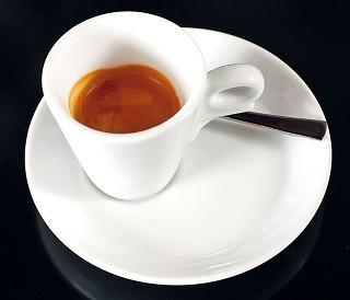 Pákové espresso
