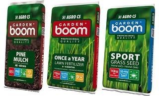 Trávniky zažívajú Garden Boom!