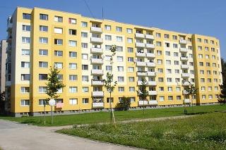 Optická sanácia fasády