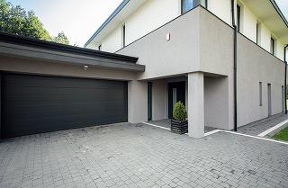 Ako vybrať bezpečnú garážovú