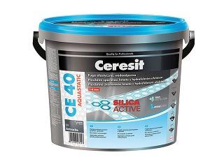 Vylepšená škárovacia hmota Ceresit CE 40 vás nesklame
