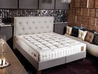 Kvalitný matrac pre zdravý