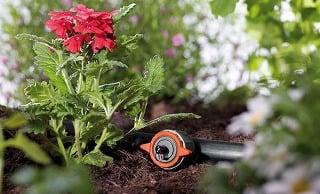 Zavlažujte vašu záhradu úsporne